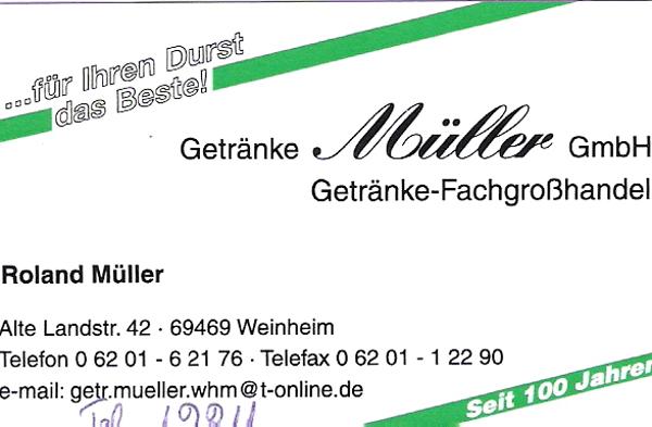 Gemütlich Getränke Müller Bilder - Hauptinnenideen - nanodays.info